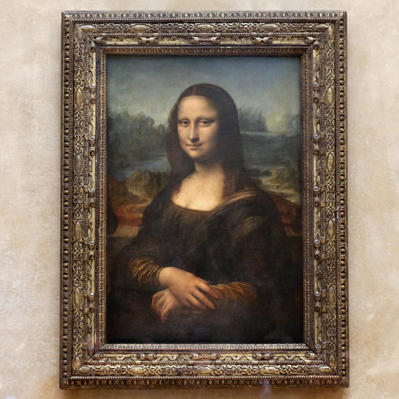 Mona Lisa: Das Größte Rätsel Der Kunstgeschichte bestimmt für Wann Hat Leonardo Da Vinci Die Mona Lisa Gemalt