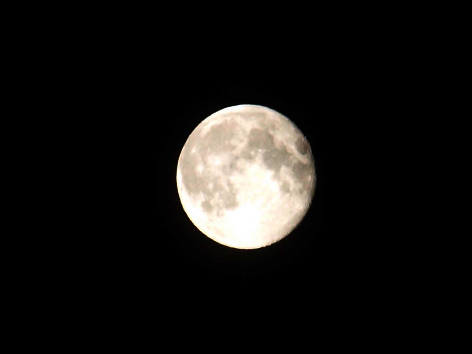 Mond, Erdmond | Erde Und Natur | Astronomie | Goruma innen Was Hat Der Mond Mit Ebbe Und Flut Zu Tun