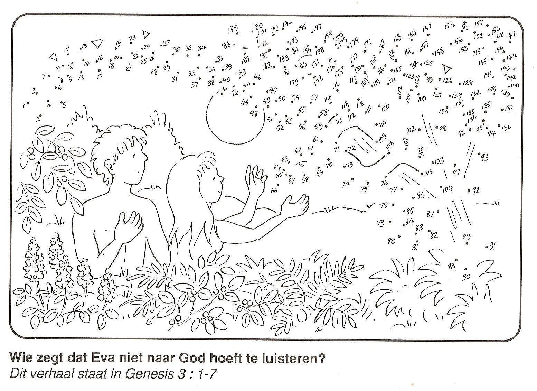 Moses Malvorlagen 2 | Adam Und Eva, Sonntagsschule Basteln bei Malvorlage Adam Und Eva