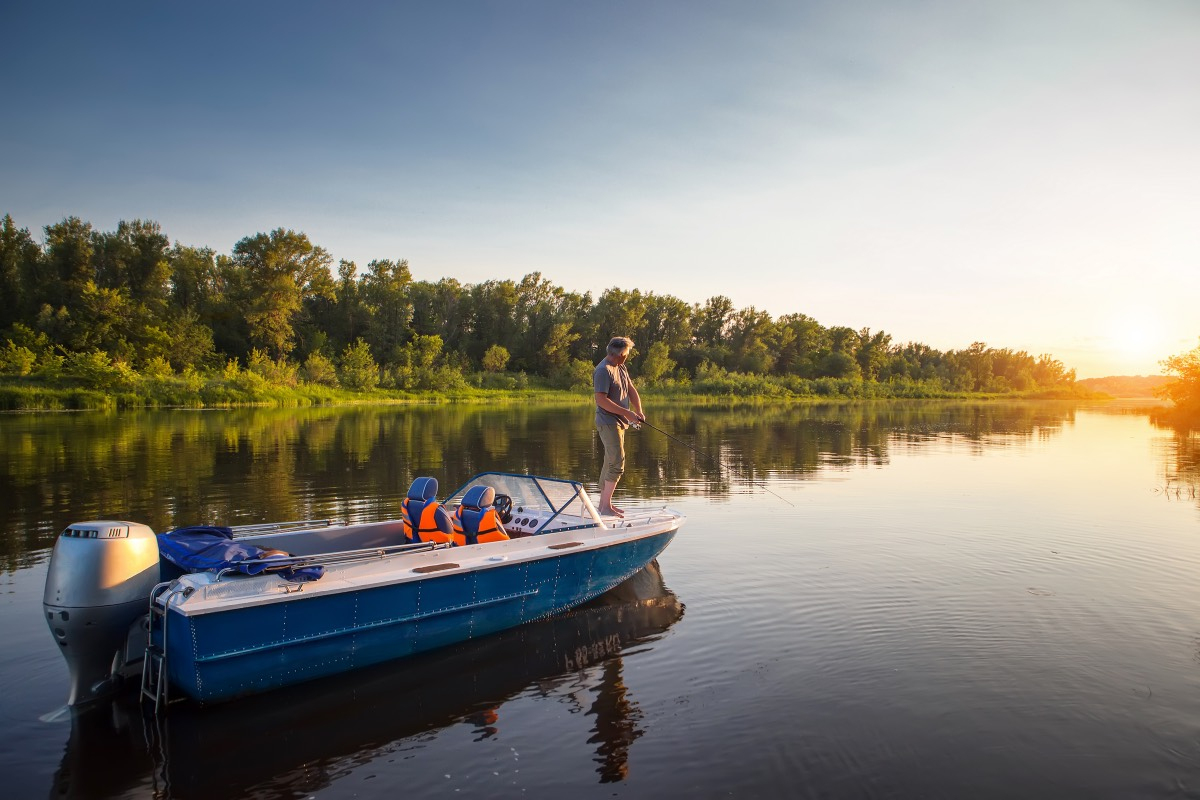 Motorbootführerschein Sbf-Binnen - Skili Wassersport Berlin bestimmt für Motorbootführerschein Berlin Kosten
