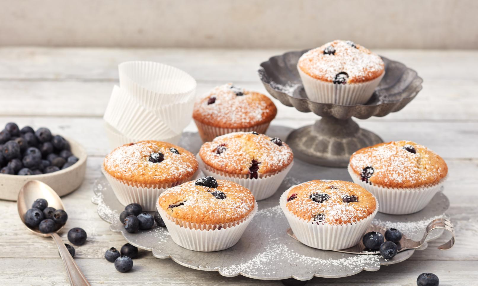 Muffins - Rezepte, Ideen Und Vieles Mehr   Dr. Oetker verwandt mit Muffins Rezepte Einfach Schnell Lecker