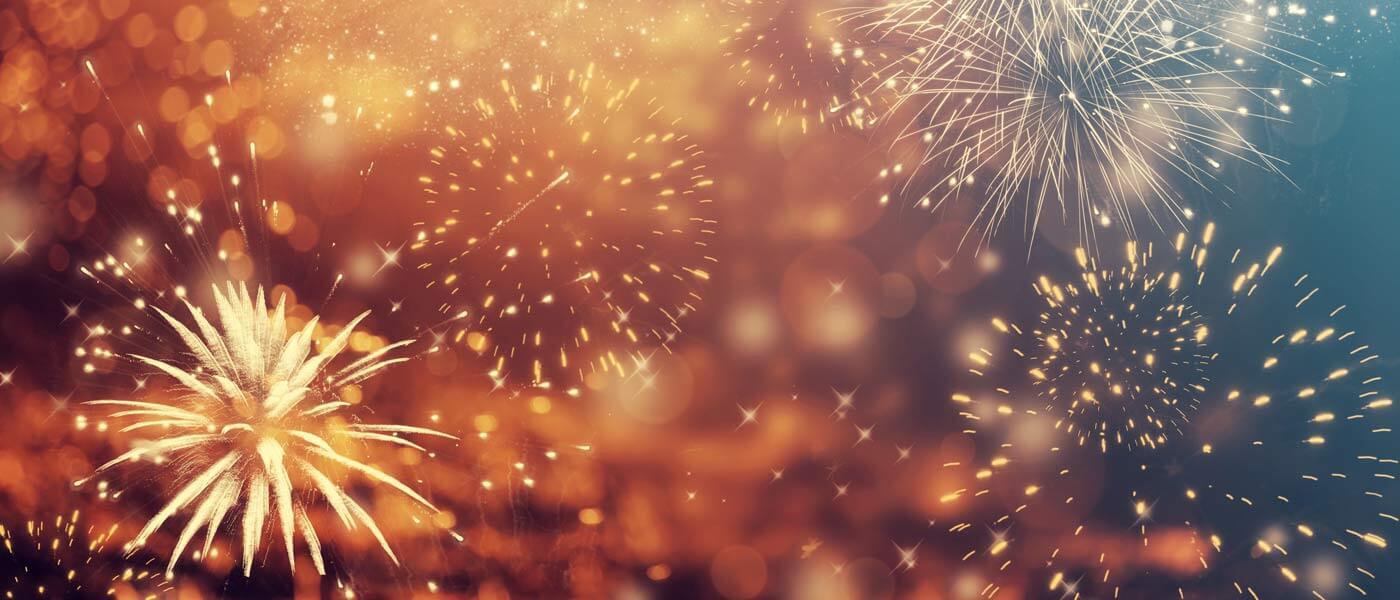 Neujahrswünsche 2021 - Neujahrssprüche Mit Schönen Bildern bei Neujahrsgrußkarten Kostenlos