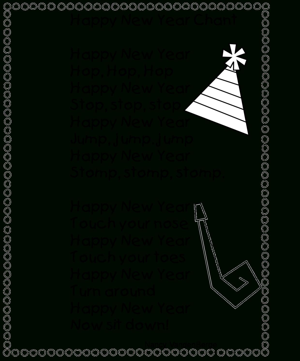 New Year 2014 (Mit Bildern) | Neujahrsgedicht, Lieder Für für Neujahrsgedicht Kinder