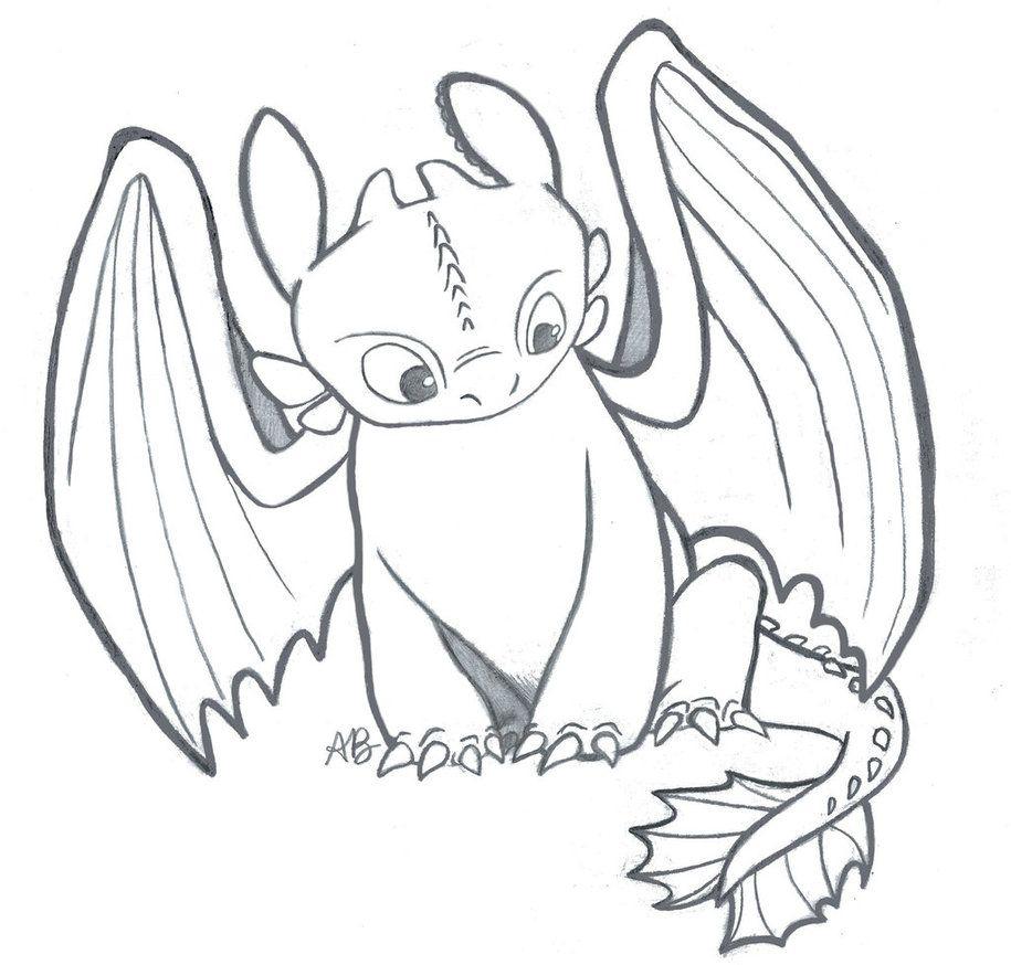 Ohnezahn (Mit Bildern)   Dragons Ausmalbilder, Drachen Malen bei Drachenzähmen Leicht Gemacht Ausmalbilder Zum Drucken