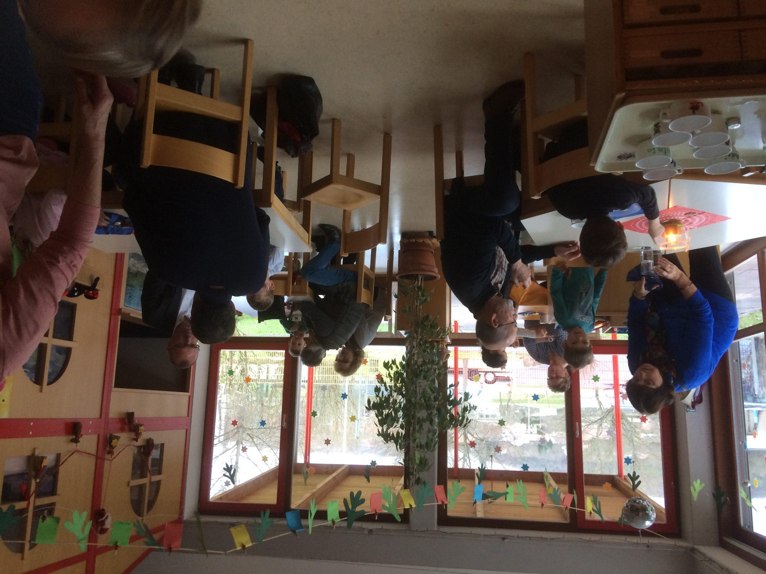 Oma-Opa Tag | Kindergarten Zwergenhöhle Himmelstadt verwandt mit Gedichte Zum Oma Opa Tag Im Kindergarten