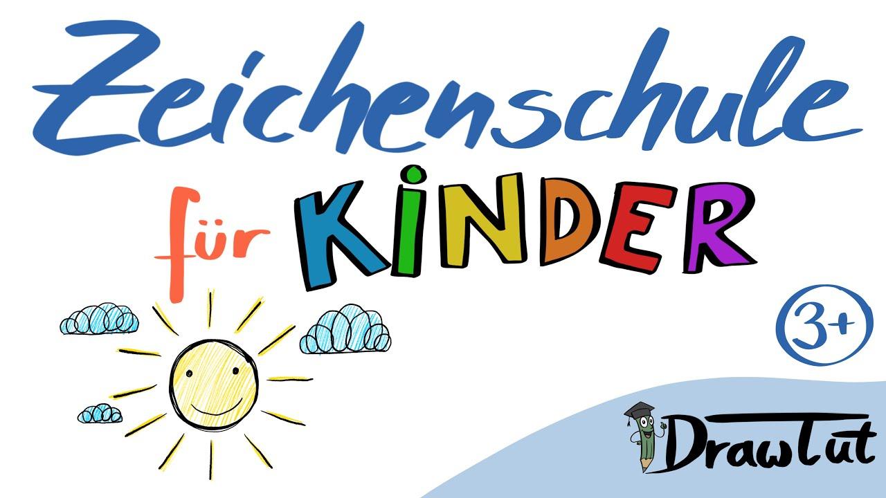 Online-Zeichenschule Für Kinder Von 3 Bis 10 Jahren über Zeichenschule Online
