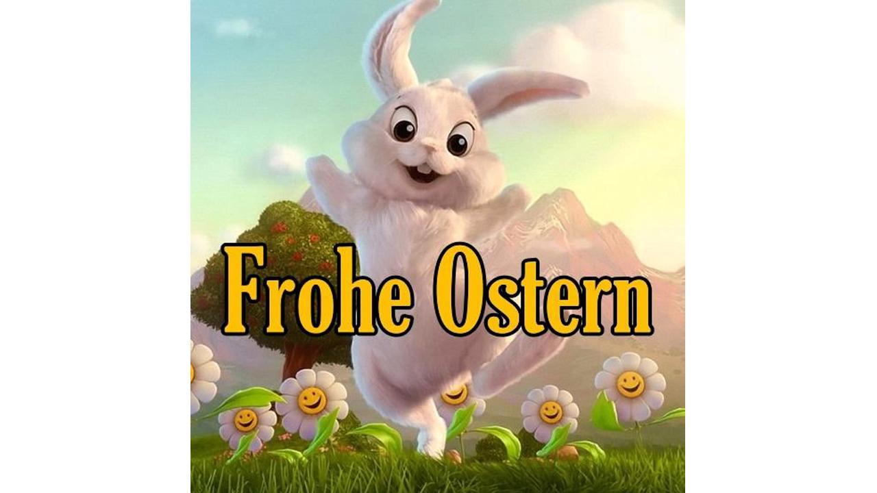 Ostern Bei Whatsapp: Lustige Videos, Bilder & Sprüche innen Ostern Lustig Bilder