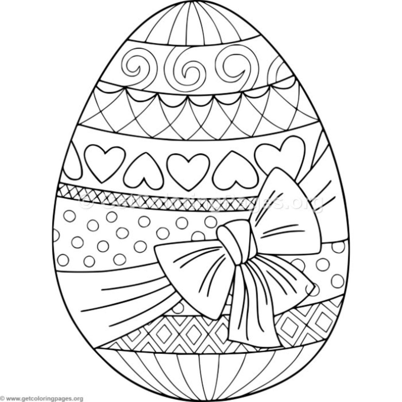 Ostern Malvorlagen - Getcoloringpages | Malvorlagen in Oster Malvorlagen