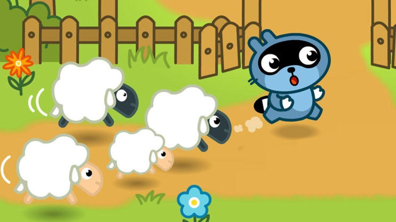 Online Spiele Für Kindergartenkinder Kostenlos