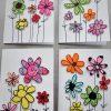 Papierblumen Basteln Mit Kindern – Schöne Ideen Und bei Muttertagsgeschenk Basteln Kleinkinder