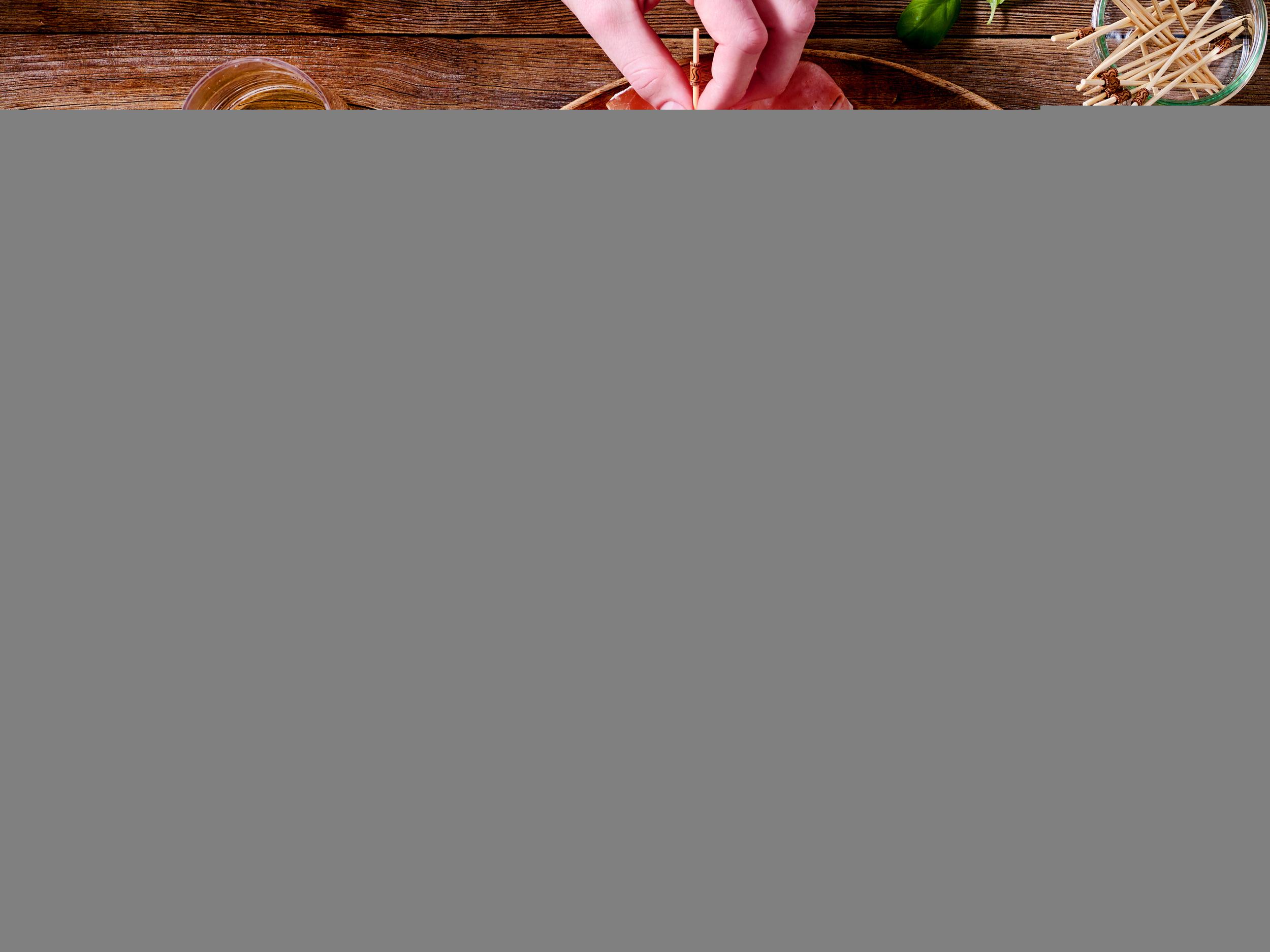 Partyrezepte Zum Vorbereiten - Lecker Und Praktisch! | Lecker innen Schnelle Rezepte Für Gäste Zum Vorbereiten