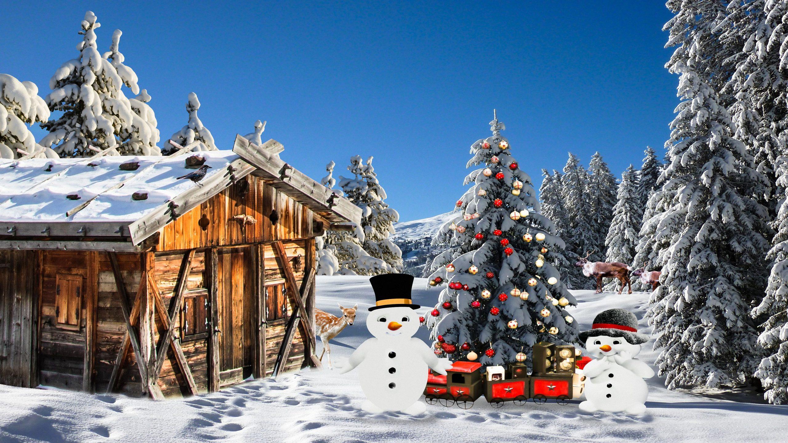 Pc Hintergrundbilder Weihnachten Kostenlos in Kostenlos Weihnachtsbilder Runterladen