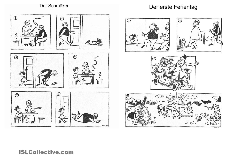 Perfekt Bildergeschichten | Bildergeschichte, Bildgeschichte ganzes Beispiele Bildergeschichten 4 Klasse Volksschule