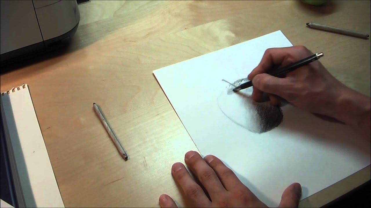 Perfektzeichnen.de Lektion 2 Kostenlos Zeichnen Lernen Online bestimmt für Zeichenschule Online