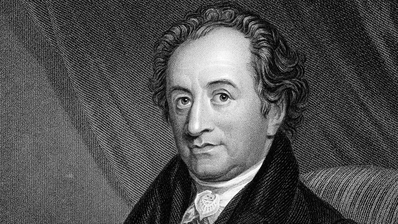 Persönlichkeiten: Johann Wolfgang Von Goethe in Johann Wolfgang Von Goethe Biografie