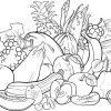 Pin Auf Ausmalbilder Obst Und Gemüse innen Ausmalbilder Gemüse