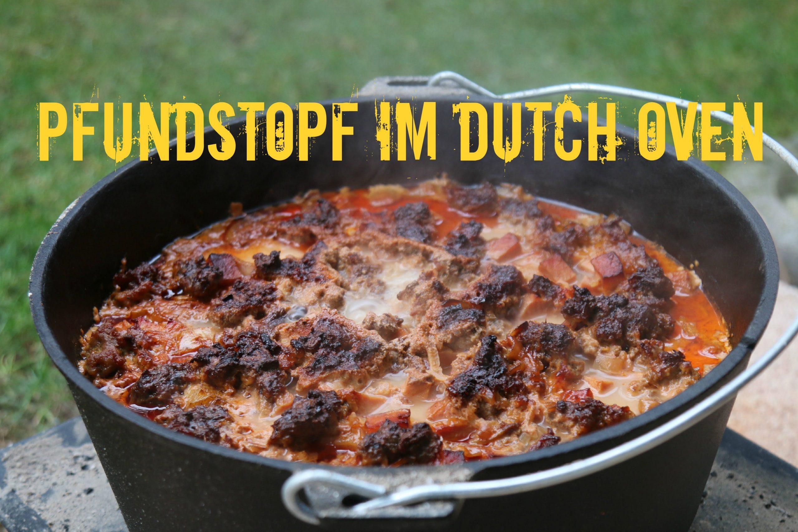 Pin Auf Dutch Oven ganzes Brasilianischer Rahmbraten Zubereitung
