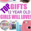 Pin Auf Geschenkideen Mädchen bestimmt für Geburtstagsgeschenke Für 12 Jährige