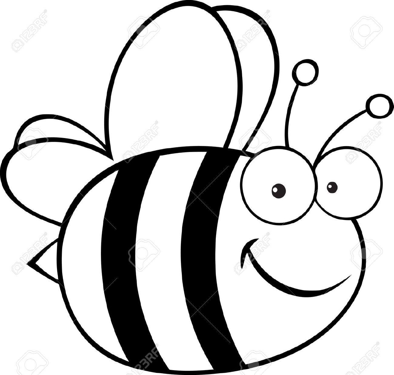 Pin Auf Kinderfeburtstag ganzes Bienen Bilder Zum Ausdrucken