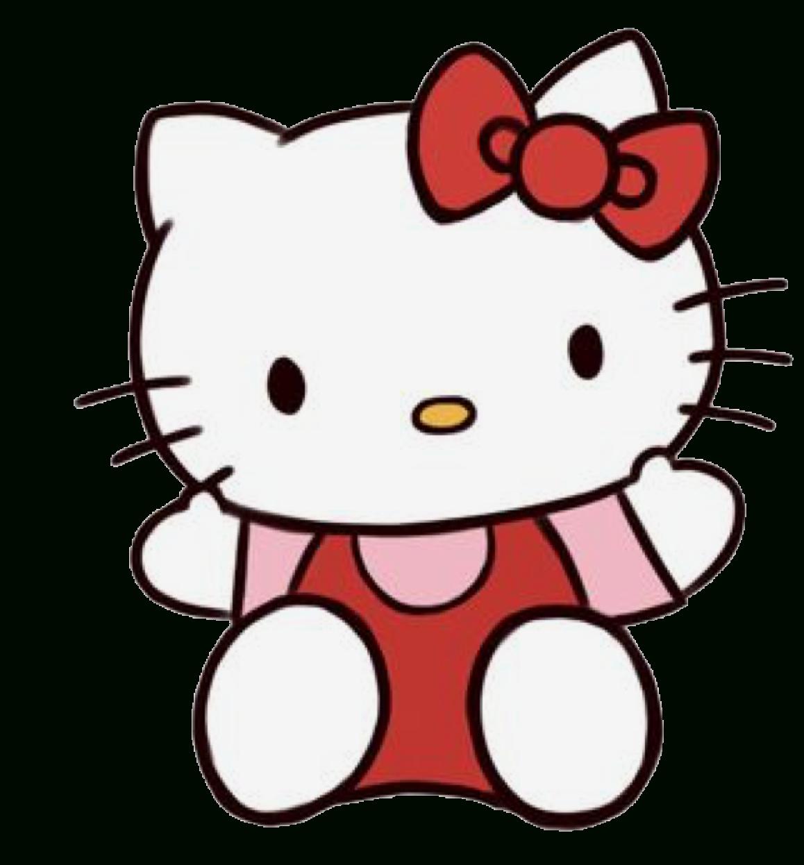 Pin Auf My Hk Clipart #2 verwandt mit Hello Kitty Zeichnen