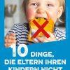 Pin Auf Nachhaltig Einkaufen über Was Müssen Eltern Für Ihre Kinder Tun