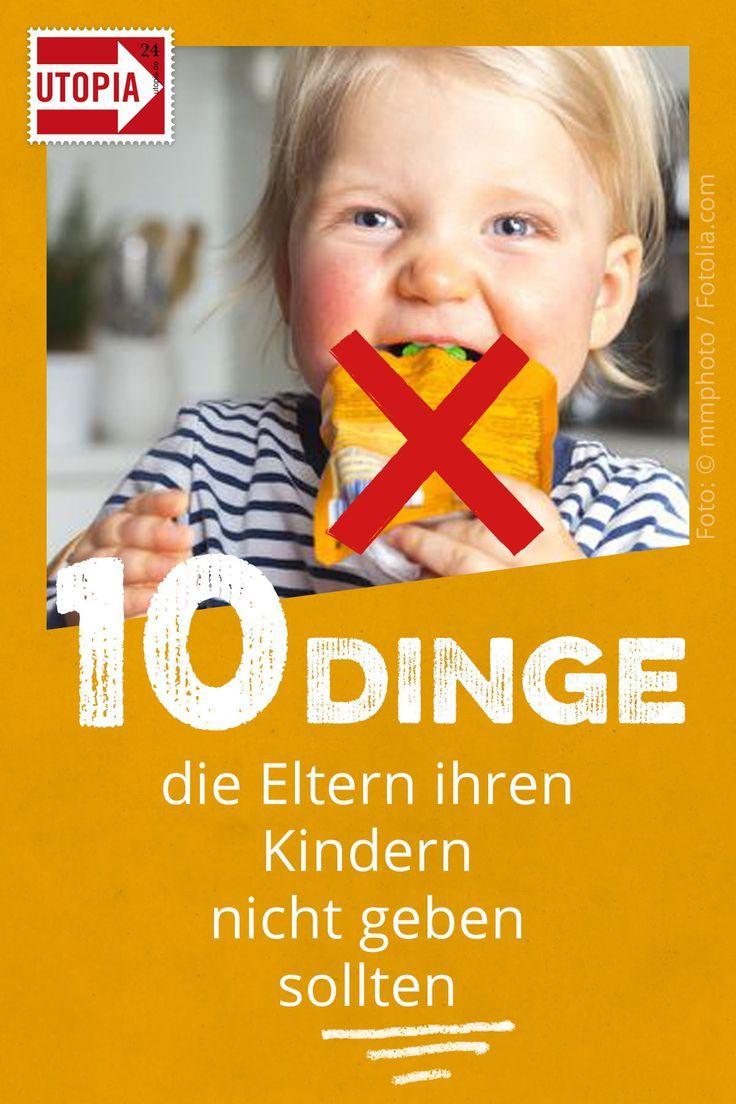 Pin Auf Utopia.de | Nachhaltig Leben in Was Müssen Eltern Für Ihre Kinder Tun