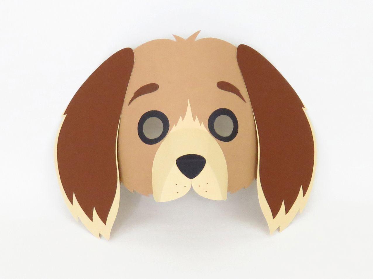 Pin Von Christy Lou Auf Sew Much Fun: Beyond The Blanket in Bastelvorlage Hund