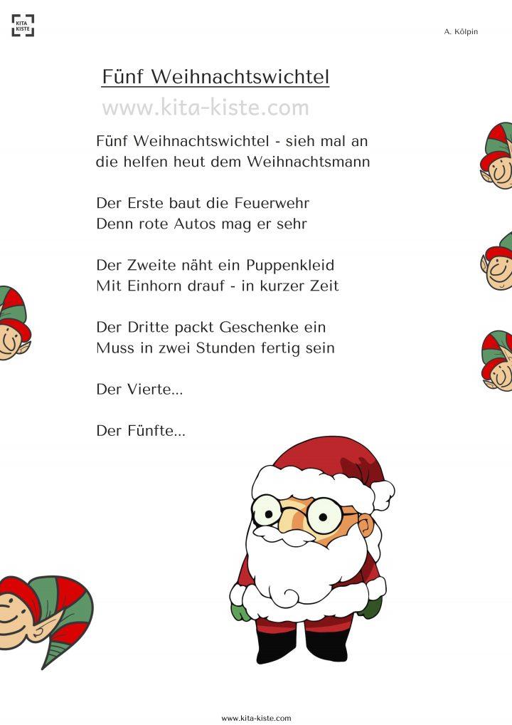 Pin Von Татьяна Auf Winter | Gedicht Weihnachten mit Weihnachtsgedichte Für Kindergarten