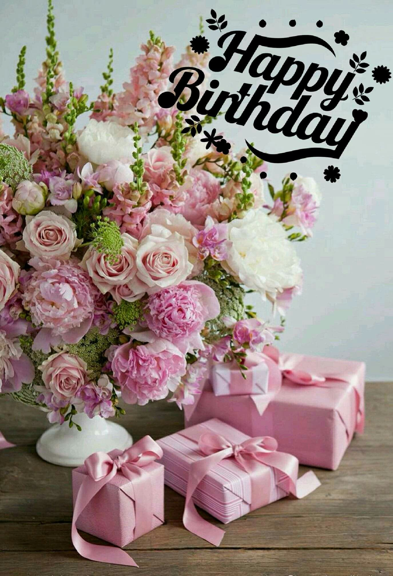Pin Von Ludmila Lorenz Auf Fotografie | Rosafarbene Blüten ganzes Blumenbilder Zum Geburtstag