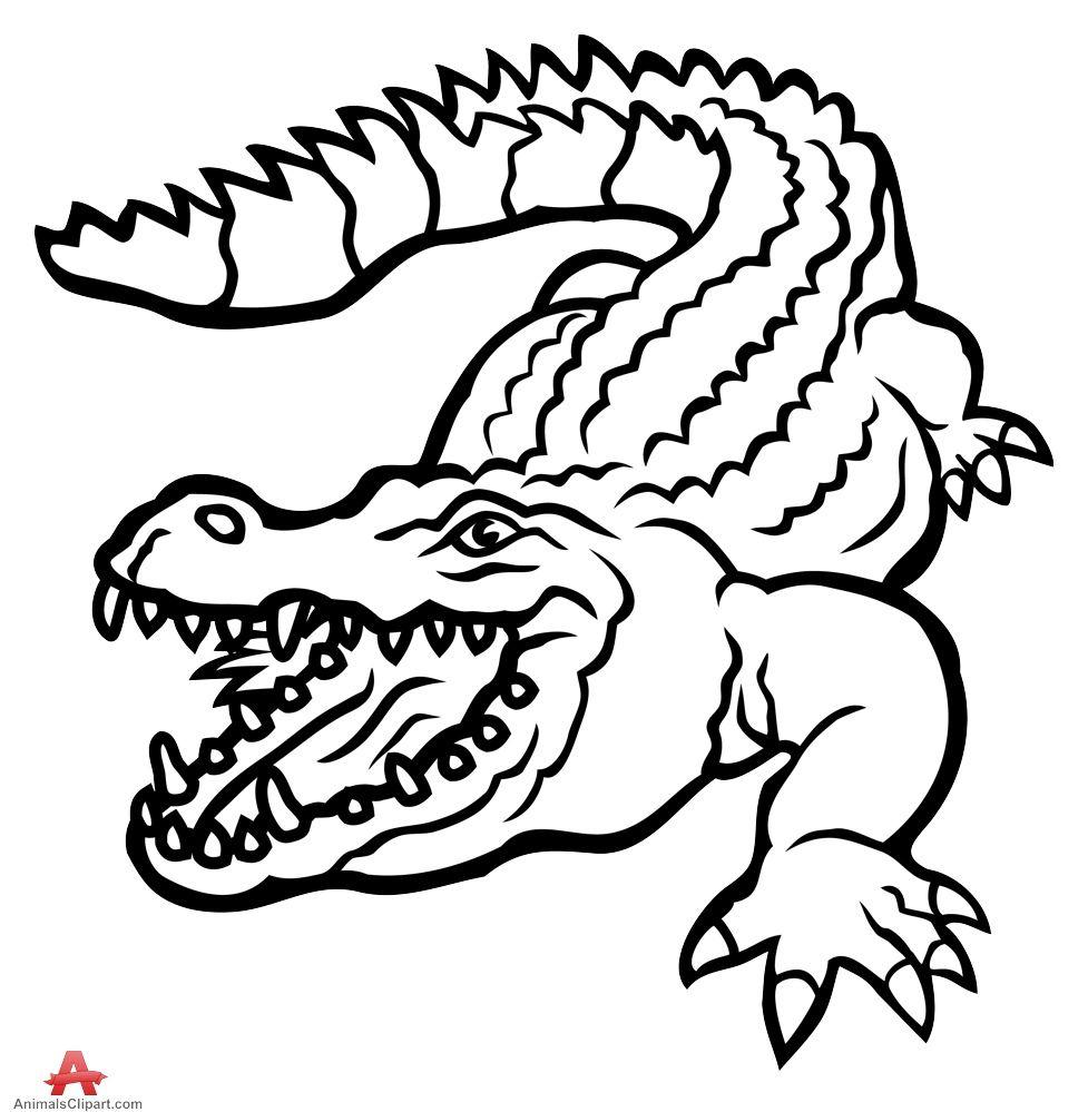 Pin Von Mabel Oxox Auf Tailgating (Mit Bildern) | Ausmalen bei Krokodil Zum Ausmalen