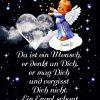 Pin Von Trappmann Auf Abend Sprüche (Mit Bildern) | Gute für Engelbilder Kostenlos