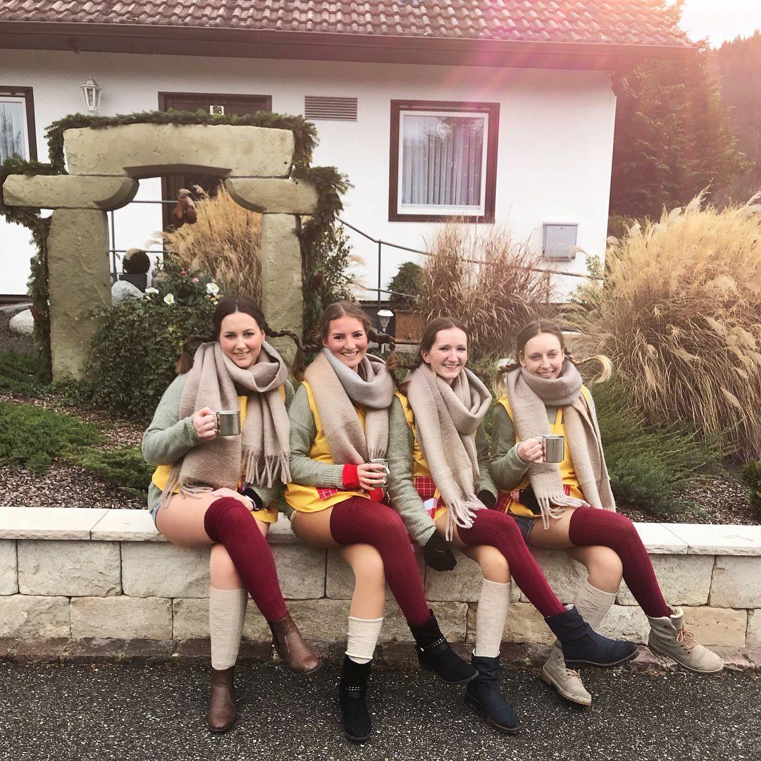 Pippi Langstrumpf Kostüm Selber Machen ✓ Für Karneval über Pippi Langstrumpf Kostüm Selber Nähen