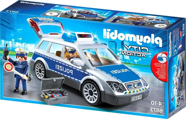 Playmobil Polizei Gebraucht Kaufen! Nur 3 St. Bis -70% Günstiger verwandt mit Polizeiwache Playmobil