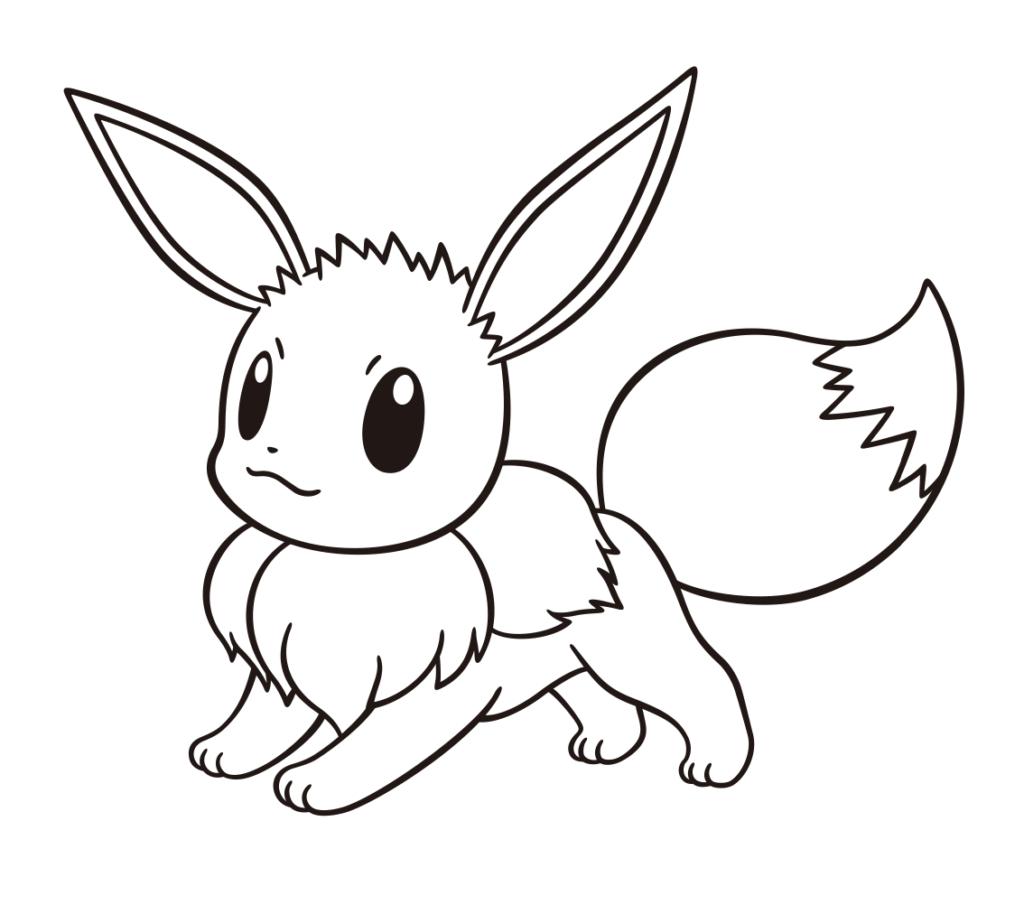 pokemon bilder zum ausmalen - kinderbilder.download