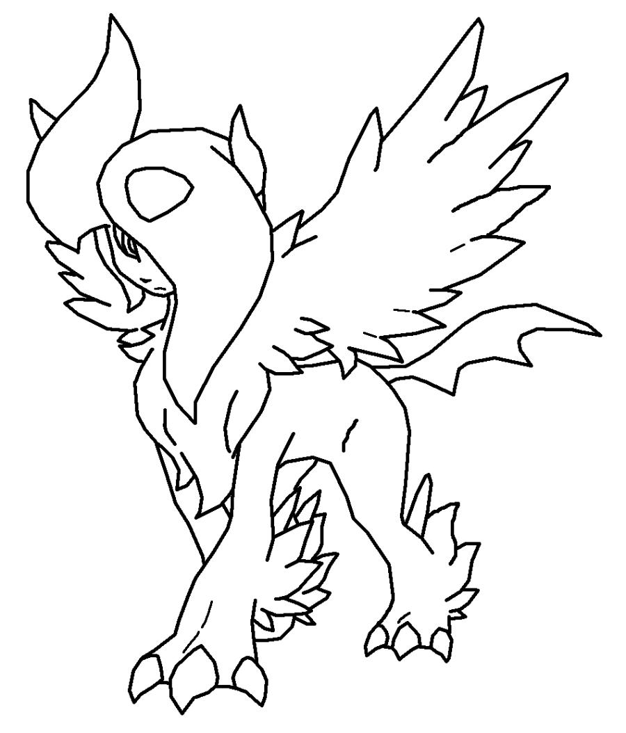 Printable Pokemon Coloring Pages Eevee Evolutions 3285 ganzes Pokemon Ausmalbilder Mega Entwicklung