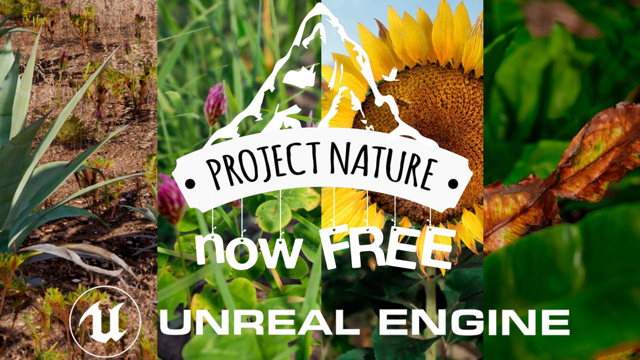 Project Nature: 550 Kostenlose Assets - Digital Production bestimmt für Pflanzen Bilder Kostenlos