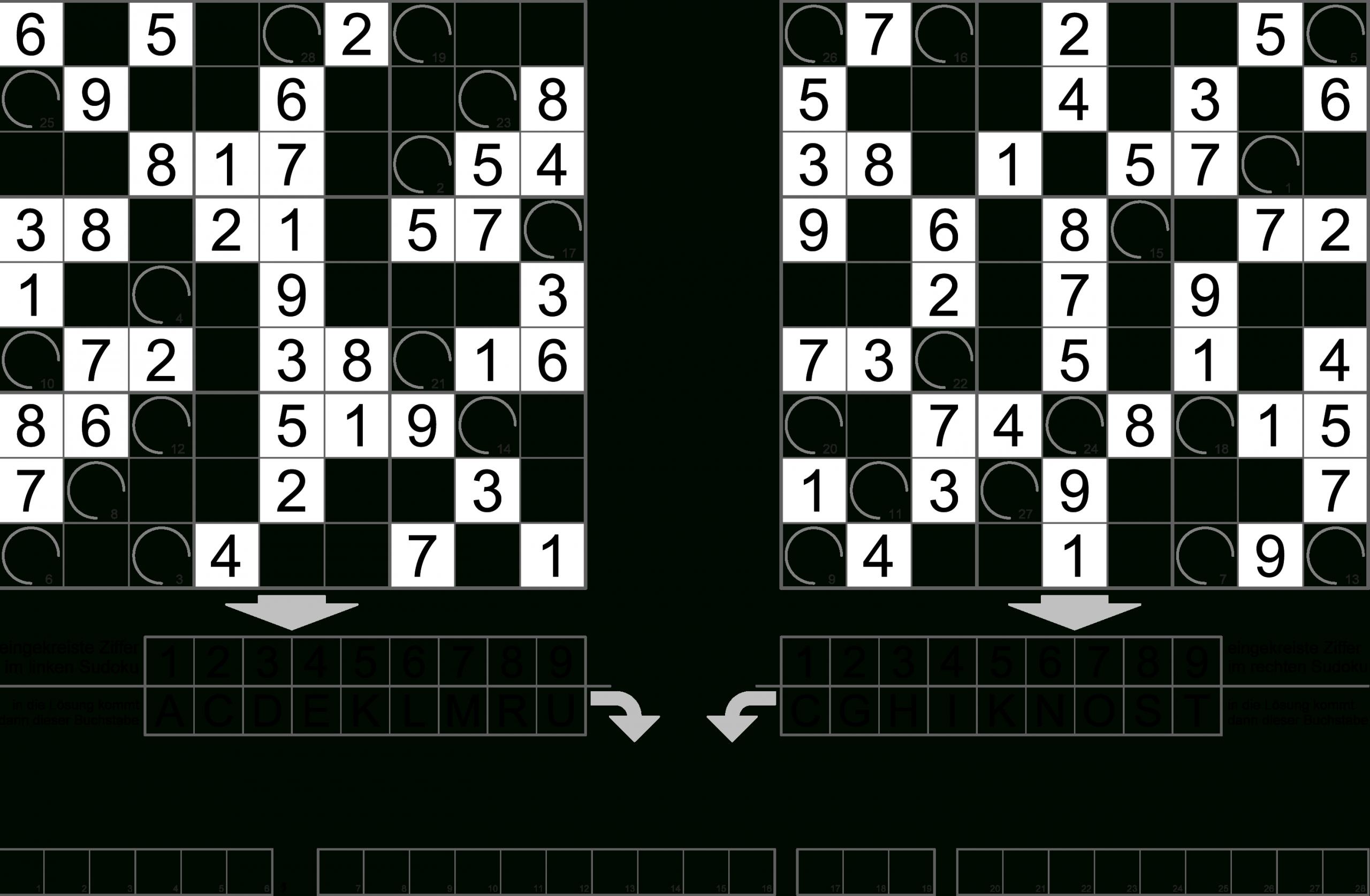 Rätsel-Design - Geschenk-Rätsel Und Geschenk-Sudoku In 2020 verwandt mit Sudoko Rätsel