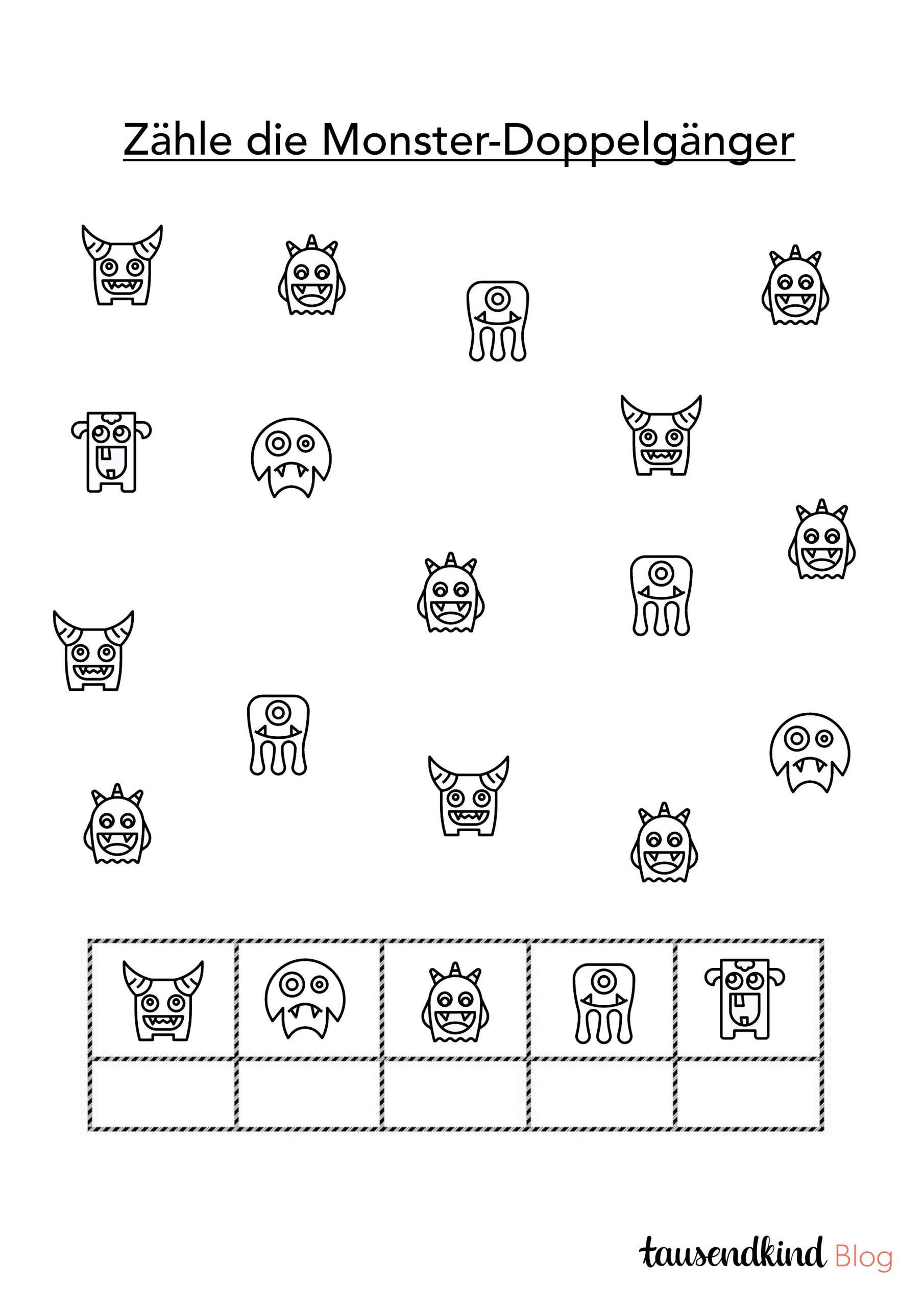 Rätsel Für Kinder Zum Ausdrucken - 5 Varianten Gegen Die bestimmt für Rätsel Für Kleinkinder Zum Ausdrucken