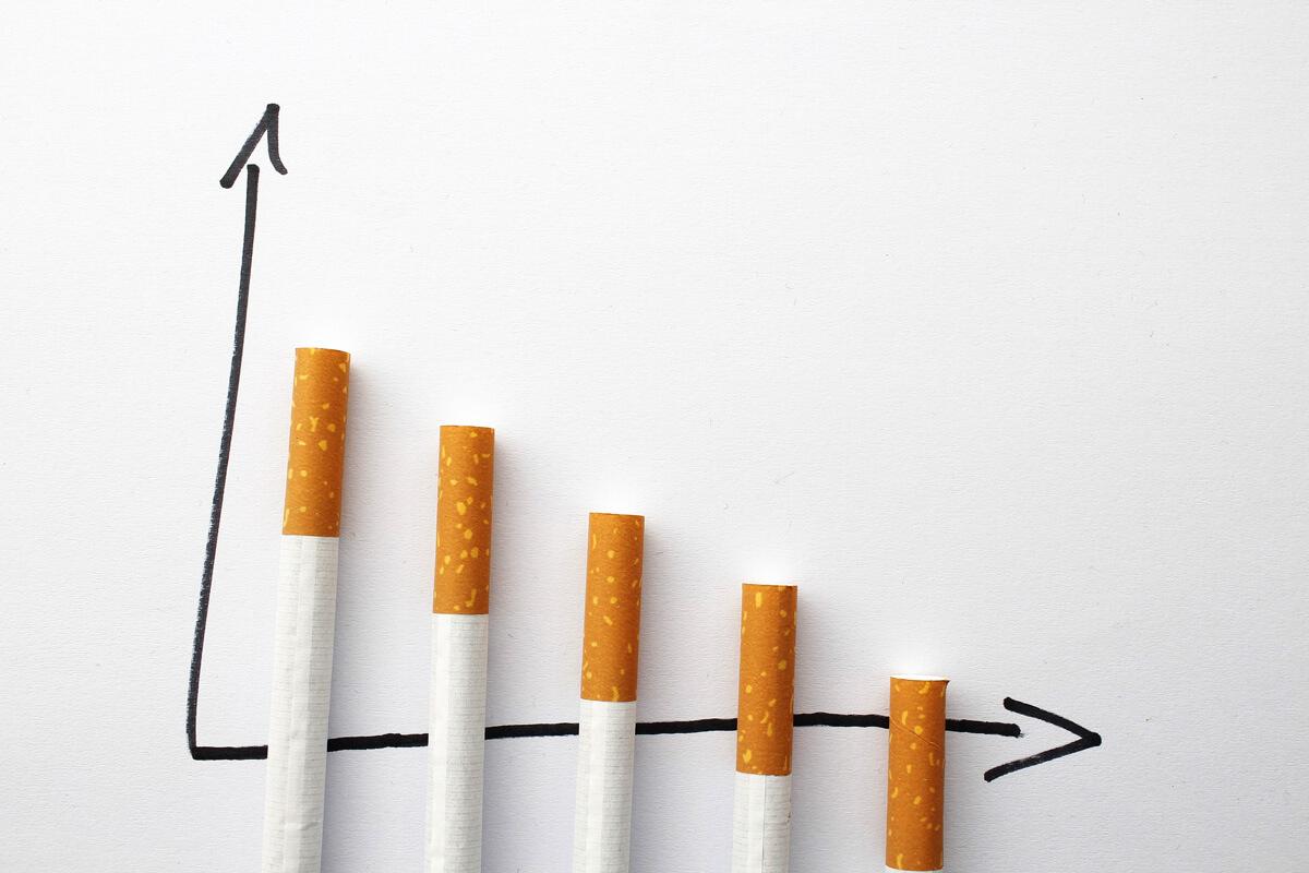 Rauchen Aufhören: Phasen Im Überblick | Volksversand innen 2 3 Zigaretten Schwangerschaft