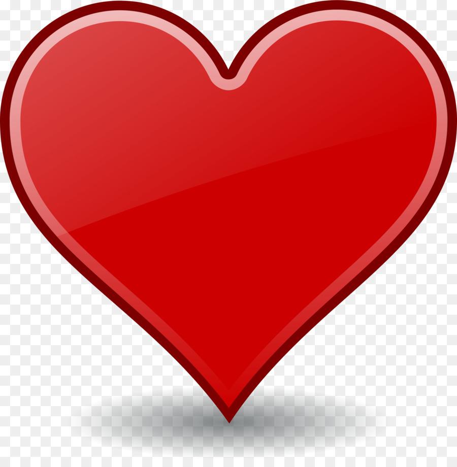 Red Valentines Day Schriftart - Geist Herz-Cliparts Png verwandt mit Herz Bilder Kostenlos Herunterladen