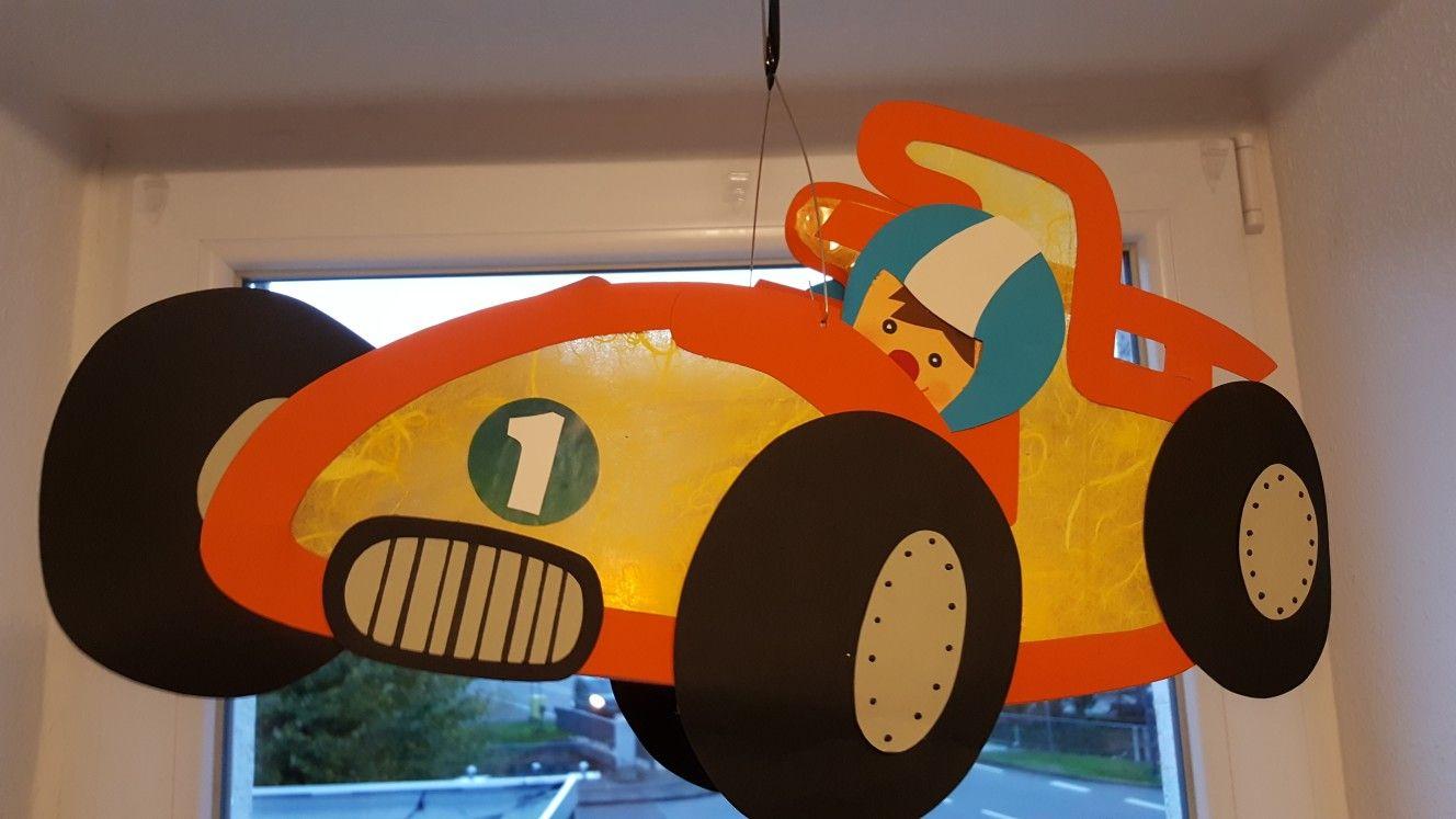 Rennwagen Laterne (Mit Bildern) | Laterne, Rennwagen, Rennen verwandt mit Bastelvorlage Rennauto