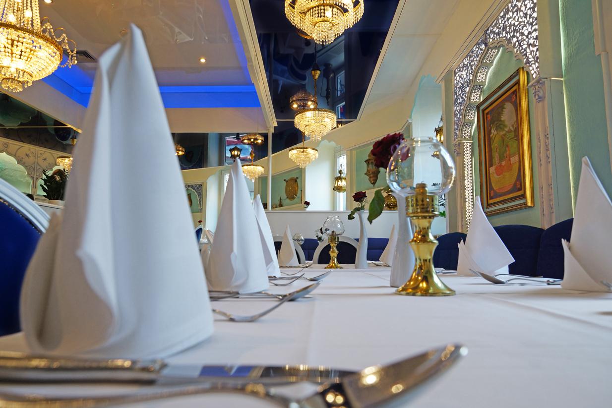 Restaurant Punjab verwandt mit Karlsruhe Indisches Restaurant