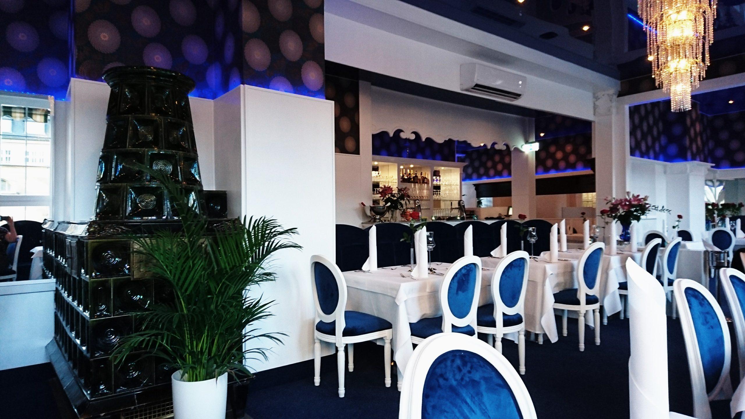 Rezension: Maharaja / Karlsruhe   Adinakocht mit Karlsruhe Indisches Restaurant