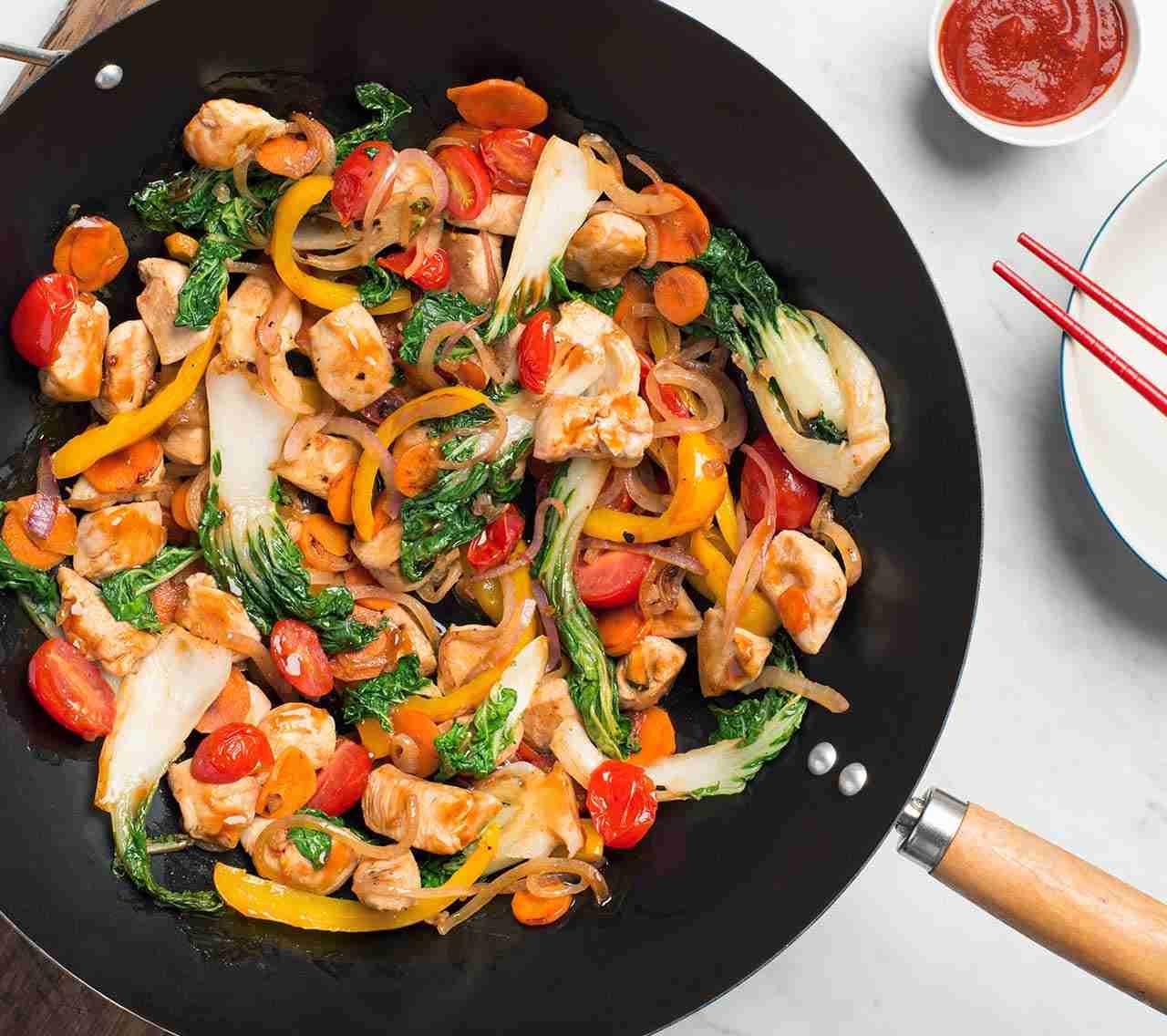 Rezepte Kohlenhydratfrei Und Ideen Für Leckere Eiweiß in Leckere Pfannengerichte Mit Fleisch