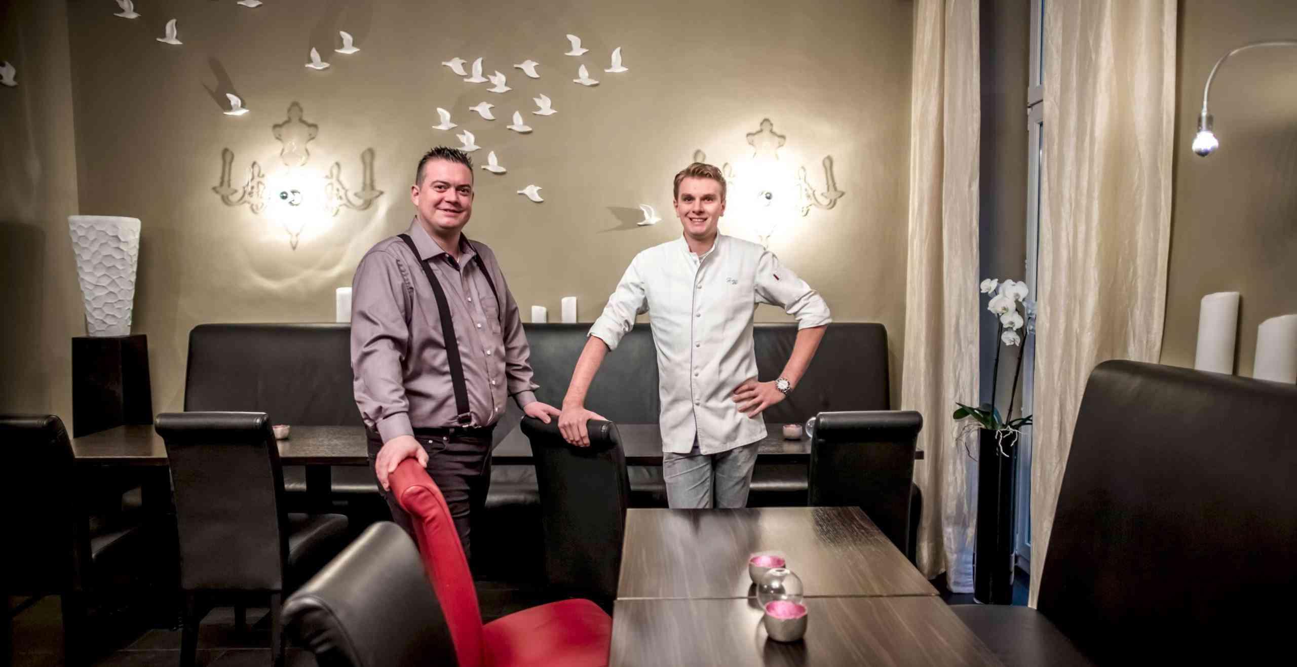 Romantische Restaurants In Düsseldorf Zum Valentinstag 2019 innen Romantisches Dinner Düsseldorf
