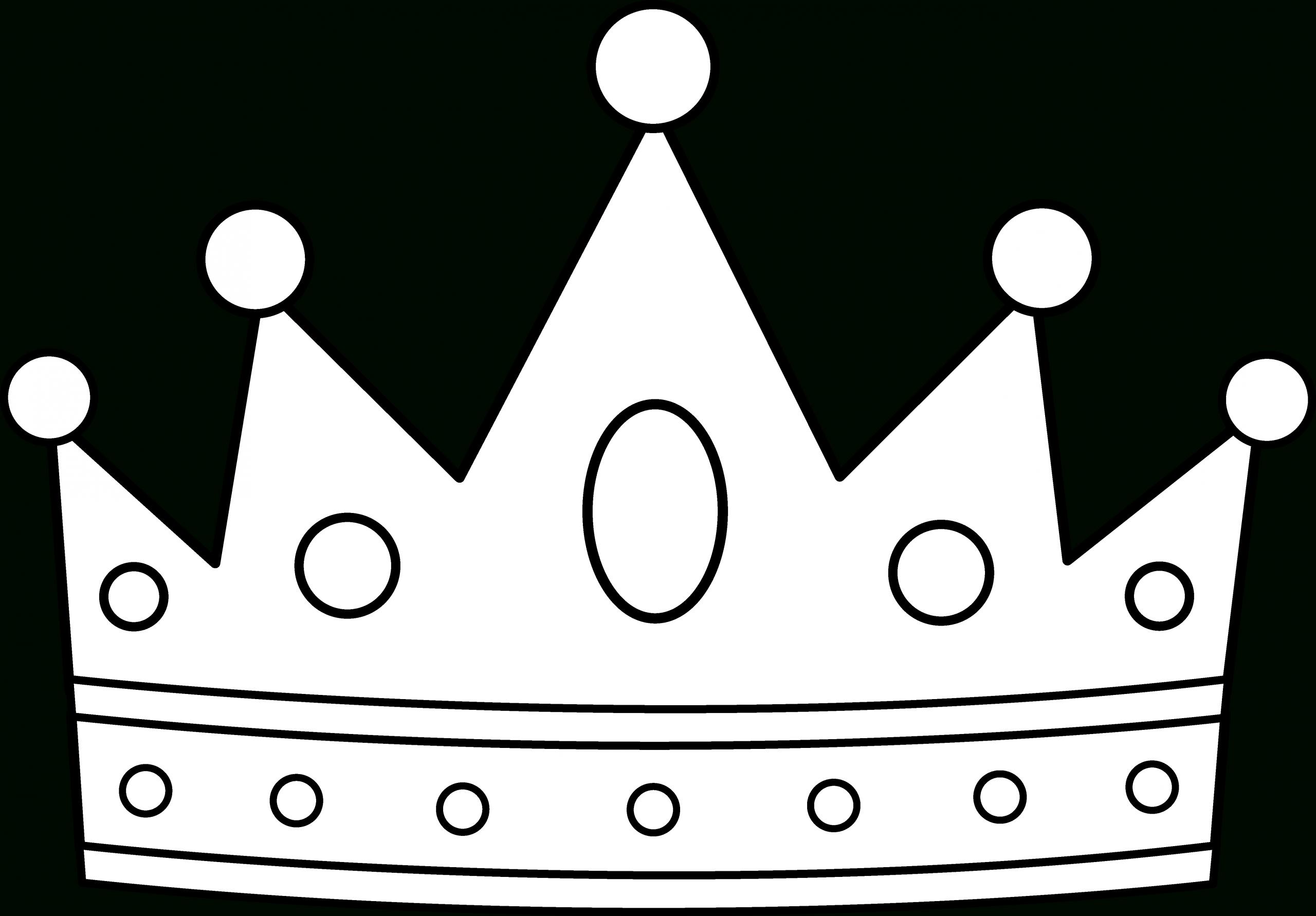 Royal Crown Line Art | Malvorlage Prinzessin, Krone Basteln über Malvorlage Krone