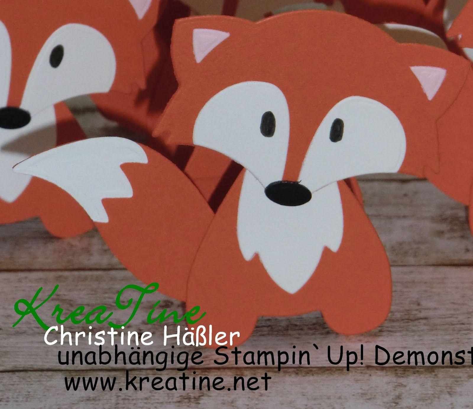 Rudis Freunde (Mit Bildern)   Fuchs Basteln, Einladung mit Bastelvorlage Fuchs