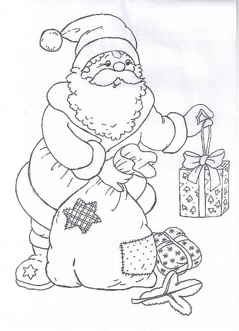 Samichlaus | Ausmalbilder Weihnachten, Malvorlagen für Weihnachtsbilder Vorlagen