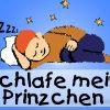 Schlafe Mein Prinzchen - Die Besten Schlaflieder Für Kinder || Kinderlieder bestimmt für Lied Schlafe Mein Prinzchen Schlaf Ein