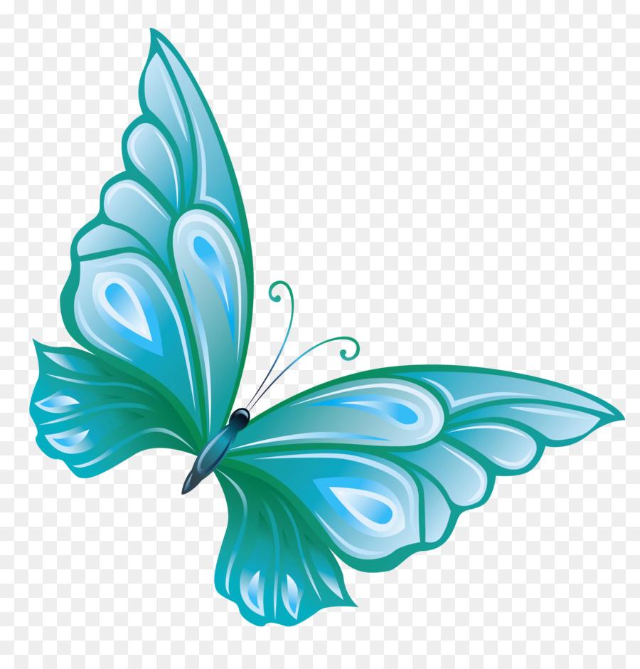 Schmetterling Clip-Art - Kostenlose Cliparts Schmetterlinge ganzes Schmetterlinge Clipart